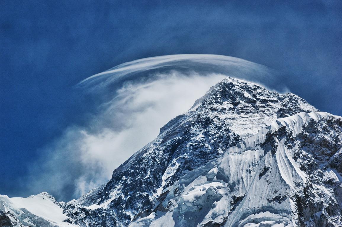 рада картинки вершины горы эверест этом много