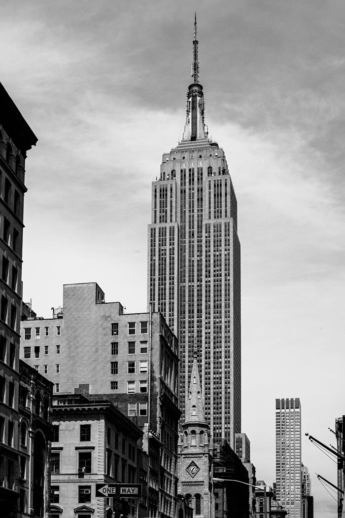 Фотокартина Empire State Building 2