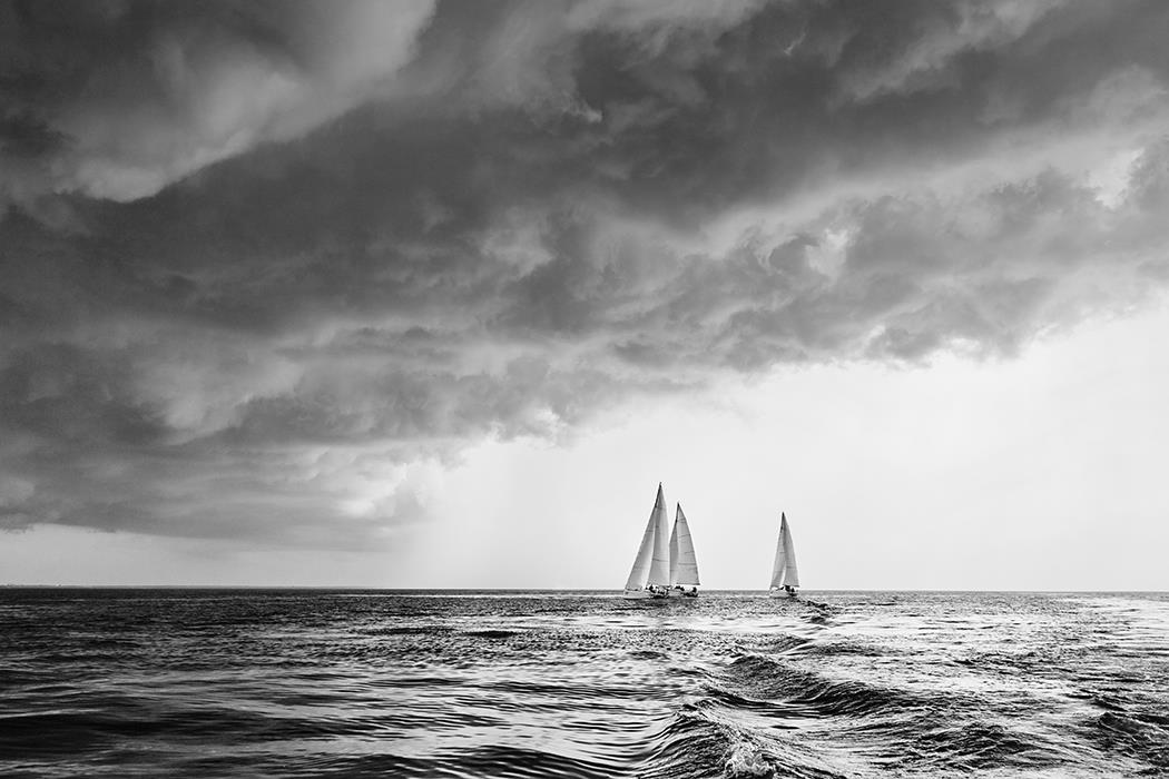 Фотокартина Sail Regatta 12