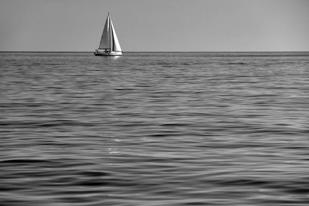 Фотокартина SAILING on the SEA 19