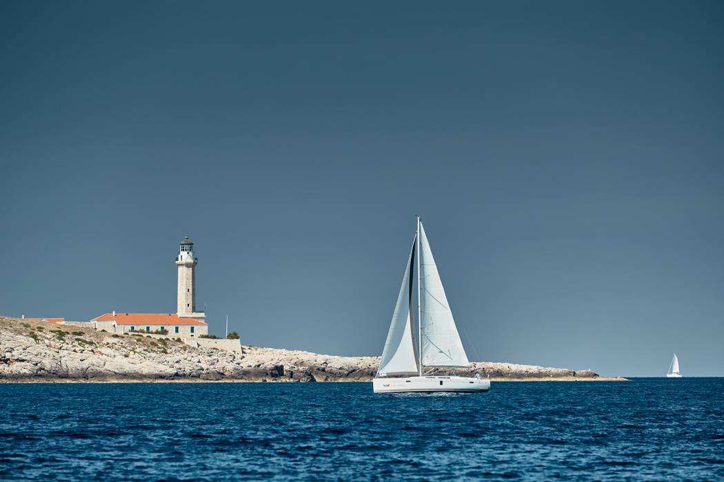 Фотокартина SAILING on the SEA 20