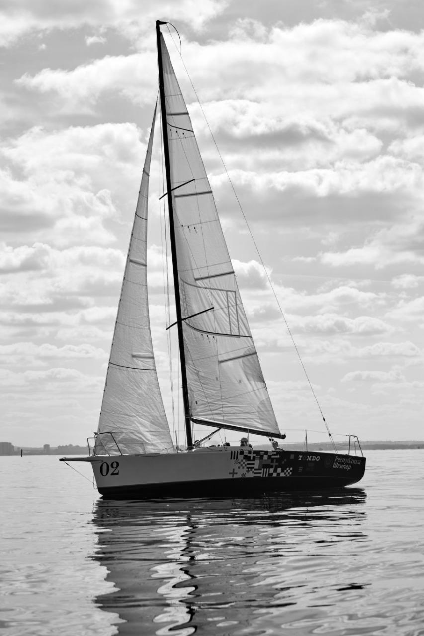 Фотокартина Sail Regatta 19